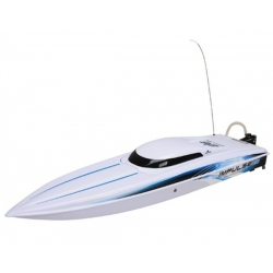 Pro Boat Impulse 26 Brushed Deep-V RTR (w/2.4GHz Radio)